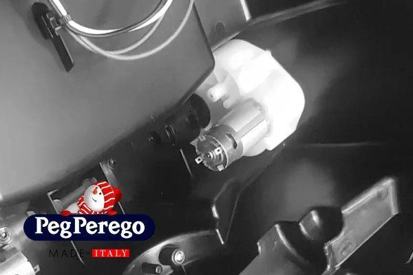 Skift af gearbox på Polaris RZR 900 XP