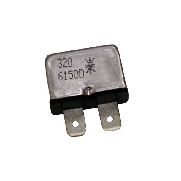 Termosikring 12-24 volts